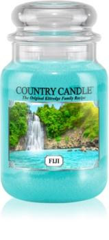 Country Candle Fiji bougie parfumée 652 g
