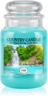 Country Candle Fiji dišeča sveča  652 g