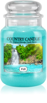 Country Candle Fiji dišeča sveča