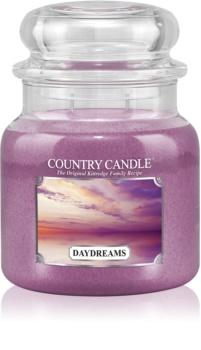 Country Candle Daydreams dišeča sveča  453 g