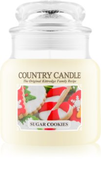 Country Candle Sugar Cookies Scented Candle 453 g