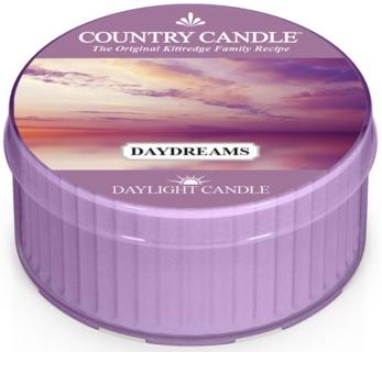 Country Candle Daydreams čajová svíčka 42 g