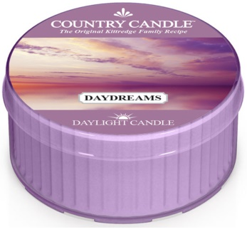 Country Candle Daydreams Duft-Teelicht 42 g