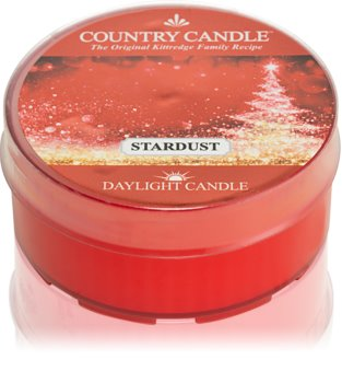 Country Candle Stardust Daylight Tealight Candle 42 g