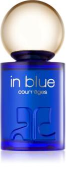Courreges In Blue parfumska voda za ženske 50 ml