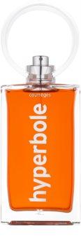 Courreges Hyperbole Eau de Parfum voor Vrouwen  100 ml