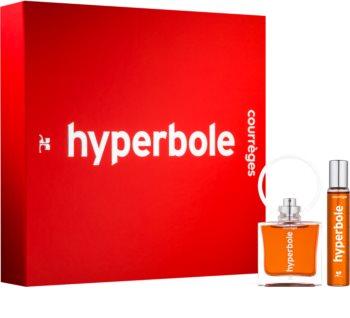 Courrèges Hyperbole coffret cadeau I.