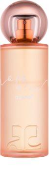 Courreges La Fille de l'Air Monoi parfumska voda za ženske 90 ml