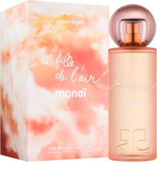 Courreges La Fille de l'Air Monoi Eau de Parfum for Women 90 ml
