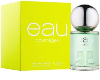 Courreges Eau de Courreges woda toaletowa unisex 50 ml