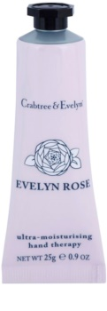 Crabtree & Evelyn Evelyn Rose® Intensive Hydrating Cream For Hands