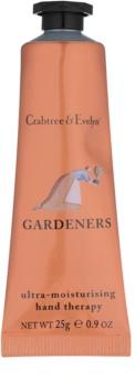 Crabtree & Evelyn Gardeners intenzívny hydratačný krém na ruky