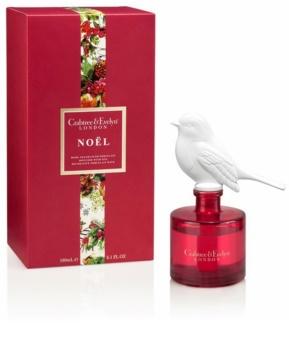 Crabtree & Evelyn Noël aroma difusor com recarga 180 ml