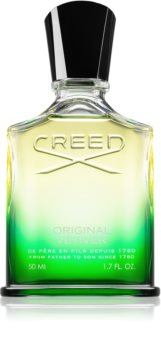 Creed Original Vetiver eau de parfum férfiaknak 50 ml