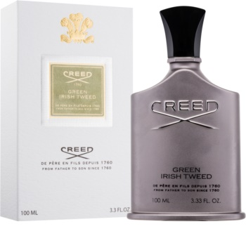Creed Green Irish Tweed eau de parfum para hombre 100 ml