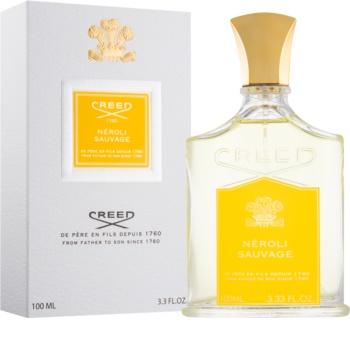 Creed Neroli Sauvage eau de parfum mixte 100 ml