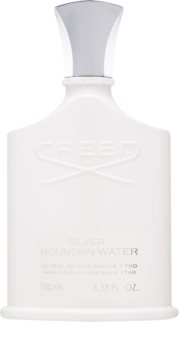 Creed Silver Mountain Water Eau de Parfum voor Mannen 100 ml