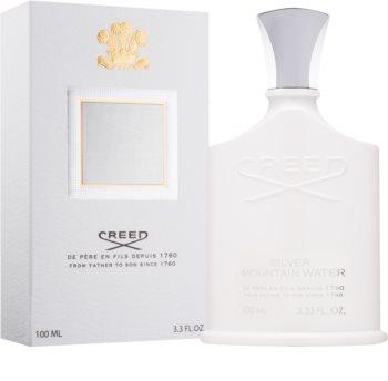 Creed Silver Mountain Water parfumska voda za moške 100 ml