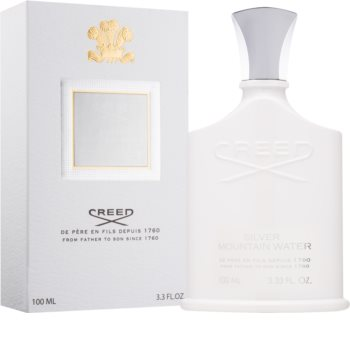 Creed Silver Mountain Water parfumska voda za moške 100 ml