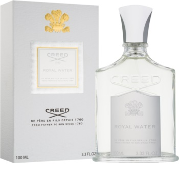 Creed Royal Water Eau de Parfum unisex 100 ml