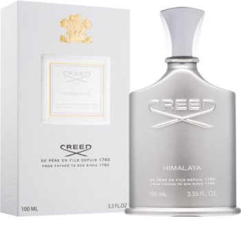 Creed Himalaya eau de parfum pour homme 100 ml