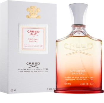 Creed Original Santal parfemska voda uniseks 100 ml