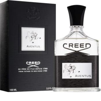 Creed Aventus eau de parfum para hombre 100 ml