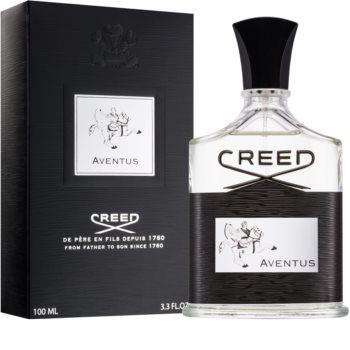 Creed Aventus eau de parfum para homens 100 ml