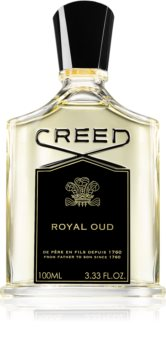 Creed Royal Oud parfemska voda uniseks 100 ml