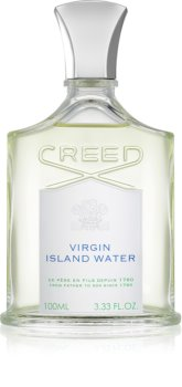 Creed Virgin Island Water eau de parfum unisex 100 ml