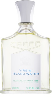 Creed Virgin Island Water parfumovaná voda unisex 100 ml