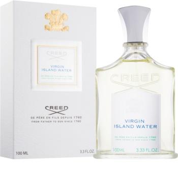 Creed Virgin Island Water eau de parfum unissexo 100 ml