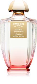 creed acqua originale - vetiver geranium