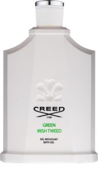 Creed Green Irish Tweed gel doccia per uomo 200 ml