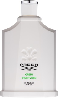 Creed Green Irish Tweed gel doccia per uomo 200 ml
