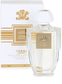 Creed Acqua Originale Cedre Blanc Parfumovaná voda unisex 100 ml