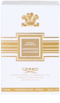 Creed Acqua Originale Aberdeen Lavander parfémovaná voda unisex 100 ml