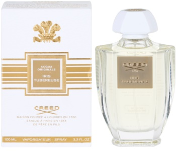 Creed Acqua Originale Iris Tubereuse eau de parfum per donna 100 ml
