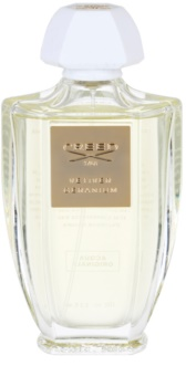 Creed Acqua Originale Vetiver Geranium woda perfumowana dla mężczyzn 100 ml