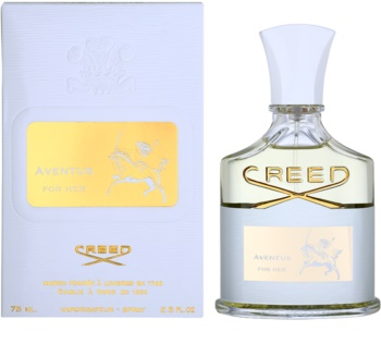 Creed Aventus eau de parfum para mujer 75 ml