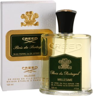 Creed Bois Du Portugal eau de parfum pentru barbati 120 ml