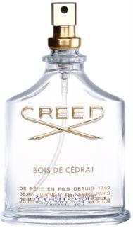 Creed Bois de Cedrat eau de toilette teszter unisex 75 ml
