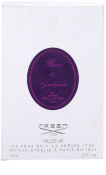 Creed Fleurs De Gardenia Eau de Parfum für Damen 75 ml