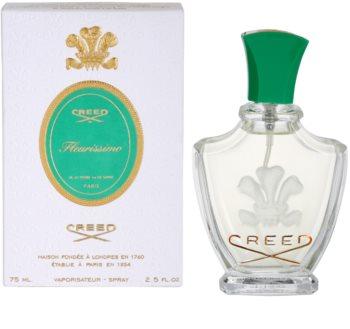 Creed Fleurissimo Eau de Parfum para mulheres 75 ml