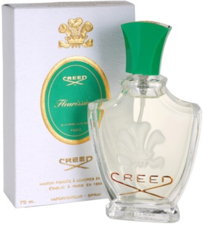 Creed Fleurissimo eau de parfum pentru femei 75 ml