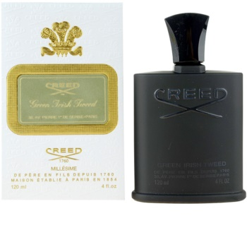 Creed Green Irish Tweed Eau de Parfum Herren 120 ml