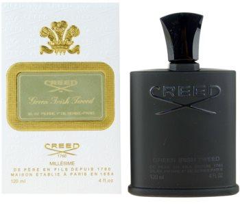 Creed Green Irish Tweed Parfumovaná voda pre mužov 120 ml