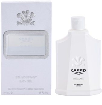 Creed Himalaya gel de duche para homens 200 ml