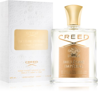 Creed Millesime Imperial woda perfumowana unisex 120 ml