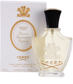 Creed Jasmin Imperatrice Eugenie Eau de Parfum für Damen 75 ml